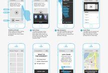 App Design / by Tanja Wüst