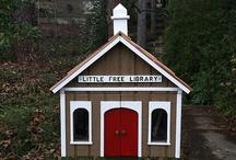 Little Free Libraries / by Susan Bargaleski
