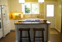 Schmidlkofer Kitchen Remodel / by Gina's Design Center