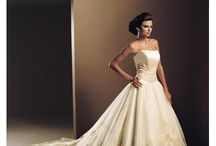Wedding Bliss  / by Kayla Blalock