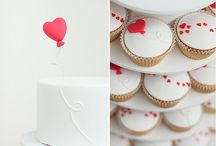 I Love CUPCAKES / by Antonette Hazel