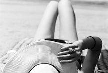 vamos a la playa. / by Stefanie Schoene