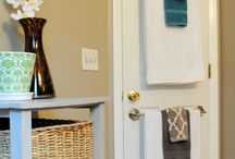 New Bathroom  / by Katie Tucci