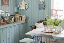 kitchens / by Kathy Shay-Shapiro