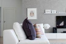 Interior & decor ideas / by Suvi