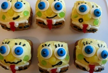 Spongebob / by Muzix Harmony