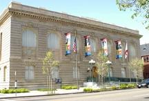 Spotlight on AAMLO / by Oakland Public Library