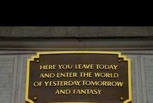 Disney :) / by Lisa Van Wagoner