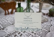 Rustic Weddings / by Cards & Pockets