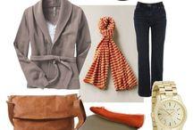 Style / by Adrienne Hedden