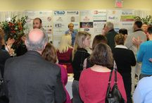 Business After Hours Event / Great time, great crowd at our Business After Hours event on Nov. 21, 2013.  Thanks to everyone who atteneded! / by Saunders Tax & Accounting