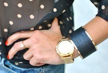 My style  / by Emily Bonham