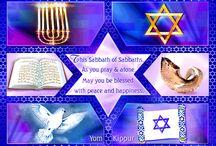 Yom Kippur / by Edelmira Brown