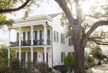 plantation style / my love… my passion… my destiny…  the architecture... the history… the style... / by Jamie C