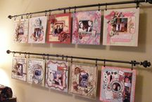 Craft Room Ideas / by Pendra's Place