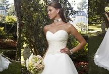 Wedding Inspiration / by Nicky Gevirtz