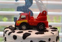 2nd birthday ideas. / by Vonda Gafford