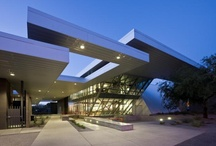 Architecture I Contemp. Design / by Rochelle Troskie