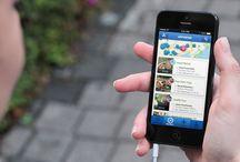 Uniiverse iPhone app launch! / by uniiverse