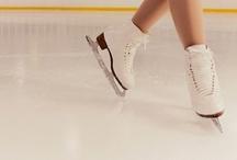 Skating!!!!  / by Jamie Howe