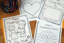 Thanksgiving / by Lera Smith