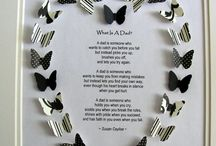 Father's Day Ideas / by Geri Johnson