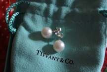 My Pearl Obsession / by Terri Mullins