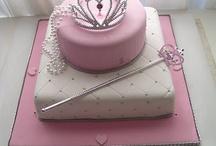 Birthday Decoration/Gift Ideas / by Leanna Gutierrez