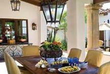 Phoenix Home and Garden Magazine / by Elaine Fleureton