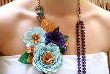 jewelry / by Alyssa Clawson