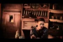 Raisa Andriana's Video / by Raisa Andriana