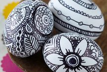 Easter / by Aga S