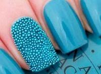 Nails! / Nails Nails & Nail Polish...O:-)  / by ✴✴CherryBlozzum✴✴