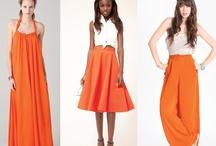 Fashion / by Bonita Patterns