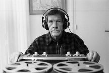 100 Years of John Cage / by Naxos Of America