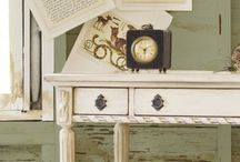 home decor / by Cindy Stock