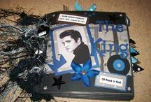Always on my mind: Elvis / by Carol White