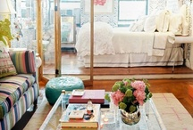 Apartment Ideas / by Mahri Bahati