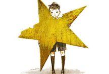 Seeing stars! / by Jamie F Lee