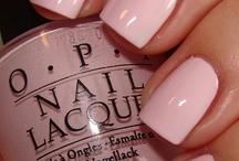 Nails / by Mack Thompson