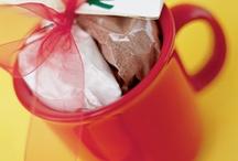 Gift Ideas / by Jennifer White Billings
