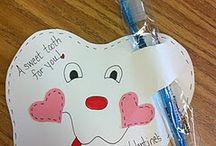 Kindergarten Room Moms!! / All things Kindergarten and Fun Snack Friday! :) / by Gretchen Gregg
