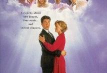 Movie Favorites / by Margy Davis