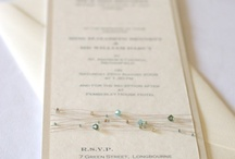 Stationery, bits and bobs... / by Scarlet Blue