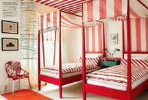 Candy Themed bedrooms  / by Queen Of Clean