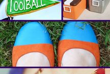 Tailgate Master / Tips, tricks, and recipes to make this seasons tailgate a hit! / by Quicken Loans