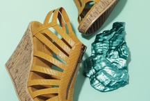 Wild for Wedges! / by Aerosoles