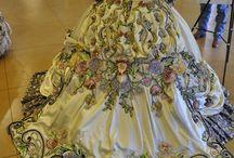 Historic Costume / by Susan Malafarina-Wallace