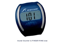 Lap Counters / Waterproof Lap Counters / by SwimtoWin.com