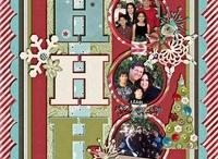 Scrapbook: Christmas / by Kay Hook